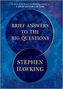 Brief Answers to the Big Questions | iskape Audiobooks | Grand Rapids